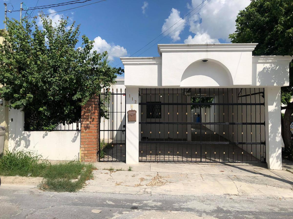 Foto Casa en Renta en  Las Fuentes Colonial,  Reynosa  Las Fuentes Colonial