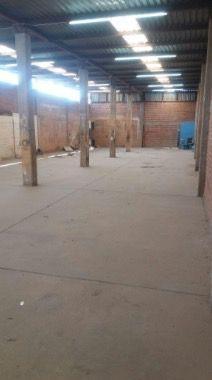Foto Bodega Industrial en Venta en  San Marcos,  León  Bodega en venta en Col. San Marcos/ León (Guanajuato)