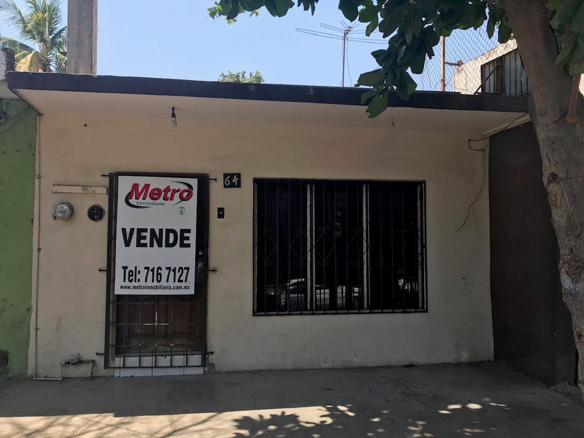 Foto Casa en Venta en  Culiacán ,  Sinaloa  JORGE ALMADA