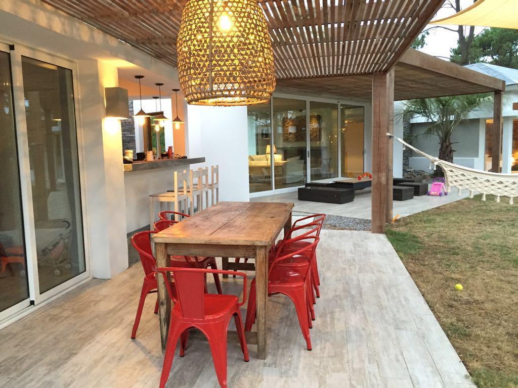Foto Casa en Venta | Alquiler | Alquiler temporario en  Pinar del Faro,  José Ignacio  Pinar del Faro