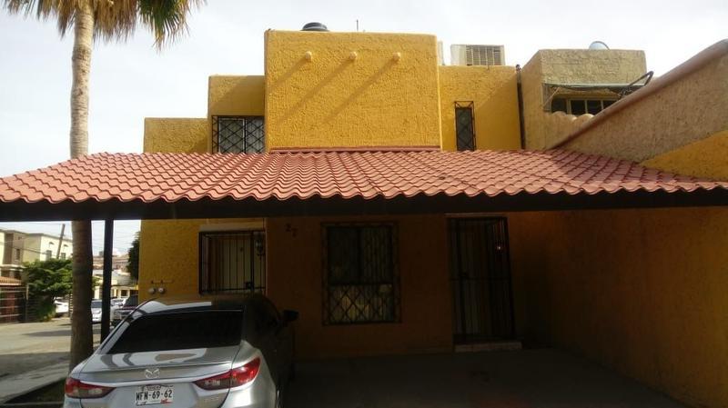 Foto Departamento en Renta en  Residencial Santa Fe,  Hermosillo  DEPARTAMENTO RENTA AMUEBLADO SANTA FE