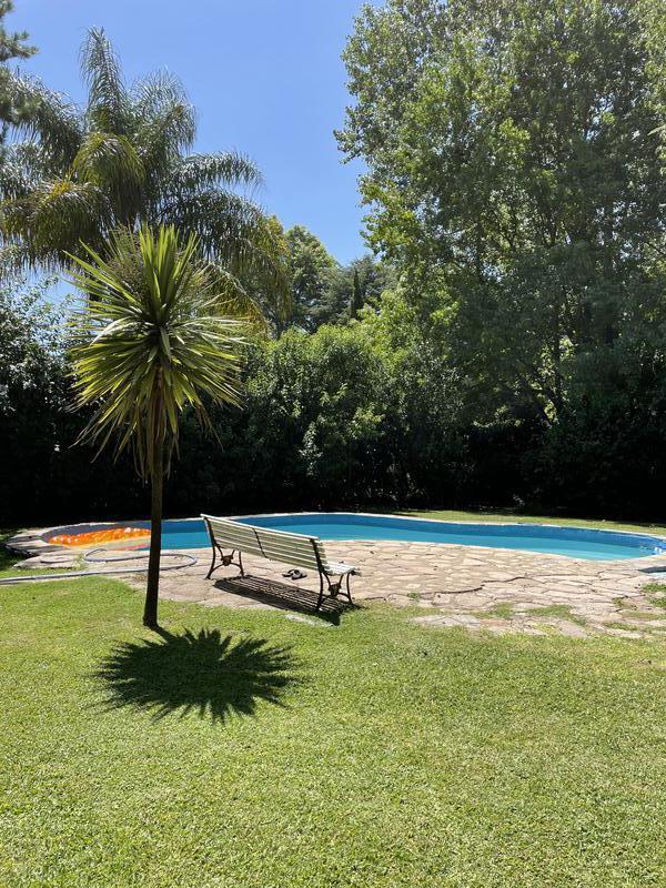 Foto Casa en Venta en  El Remanso,  Countries/B.Cerrado (Exaltación)  El Caramba al 200