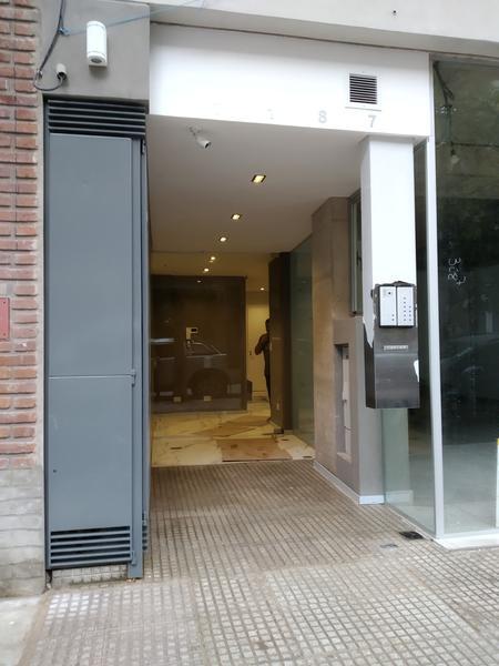 Foto Departamento en Venta | Alquiler en  Palermo Hollywood,  Palermo  Bonpland 2187 2do A