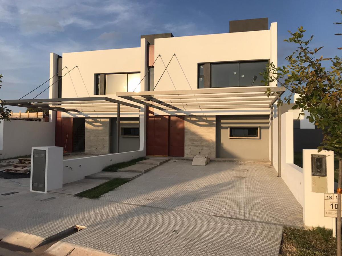 Foto Casa en Venta en  Green Ville 2,  Cordoba Capital  Oportunidad dúplex 3 dormitorios - Greenville 2 - Categoria