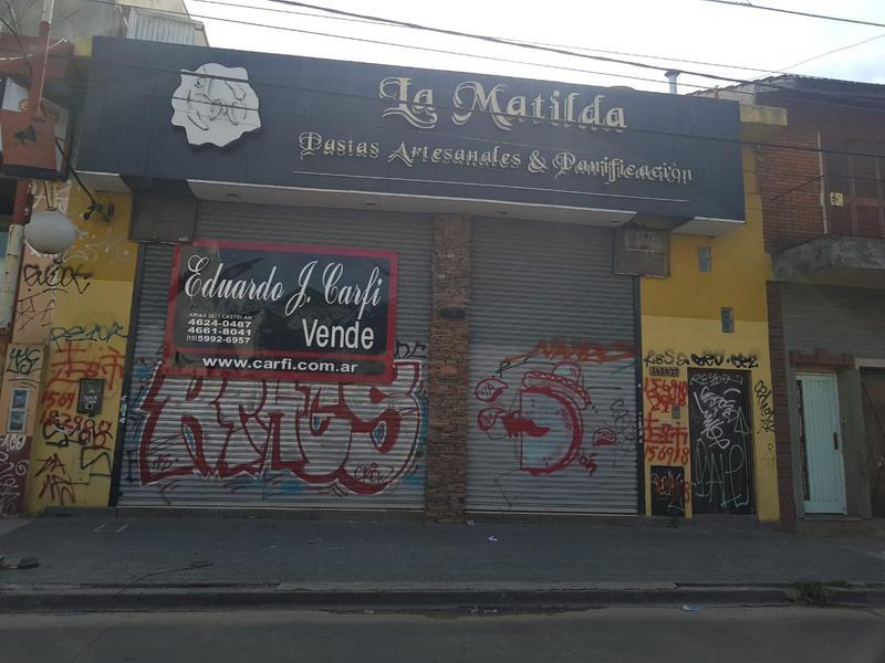 Foto Local en Venta en  Castelar Norte,  Castelar  Gdor. Inocencio Arias al 3400