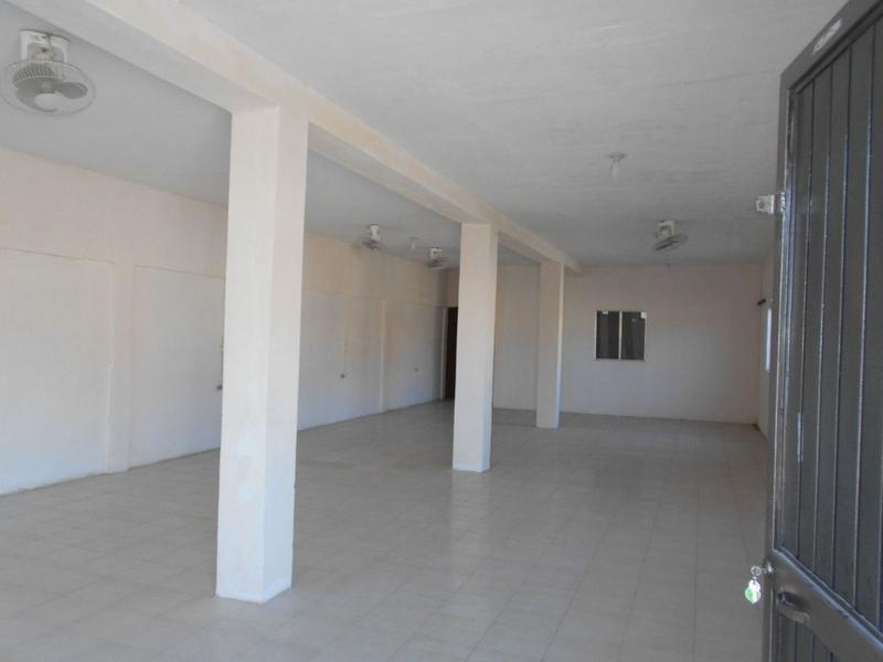Foto Local en Venta en  Ayuntamiento,  La Paz  CALLE SINDICO Y GIL MORALES.