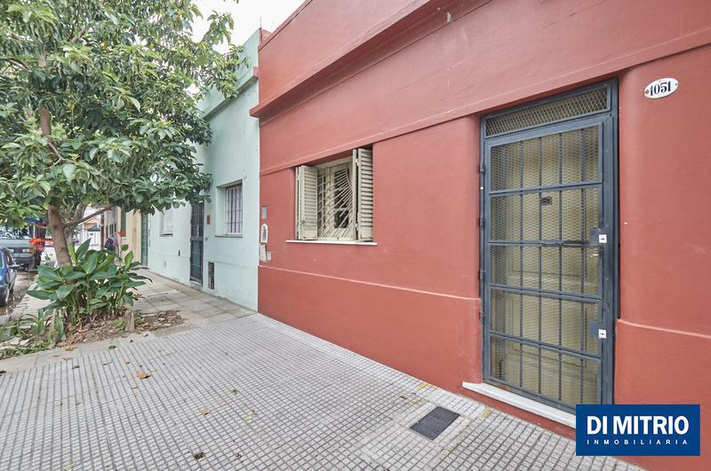Foto Casa en Venta en  Barracas ,  Capital Federal  Luzuriaga y Australia