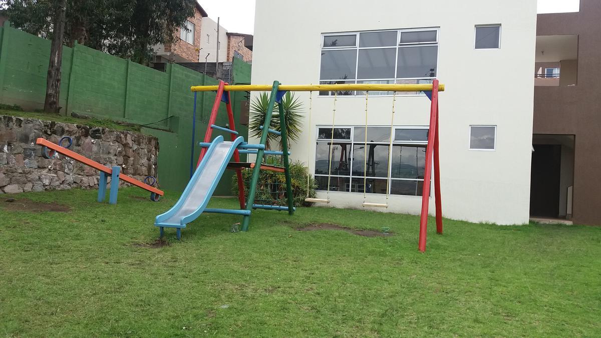 Foto Casa en Alquiler en  Conocoto,  Quito  Altos de la Moya