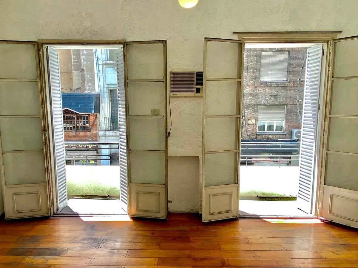 Foto Oficina en Alquiler en  San Nicolas,  Centro (Capital Federal)  libertad al 400