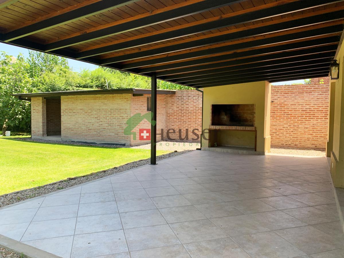 Foto Quinta en Venta en  Green Hills,  Ingeniero Maschwitz  Aconquija al 1300