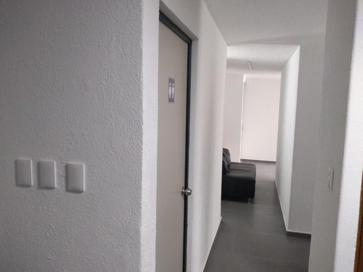 Foto Oficina en Renta en  Toluca ,  Edo. de México  Col. Morelos