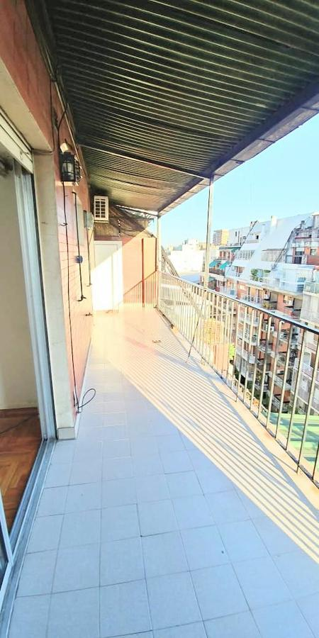 Foto Departamento en Venta en  Barrio Norte ,  Capital Federal  Güemes al 3000