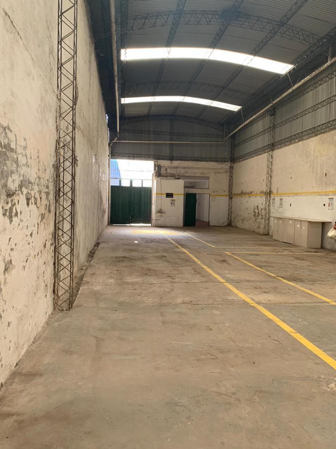 Foto Depósito en Venta | Alquiler en  S.Fer.-Vias/Centro,  San Fernando  Agustín Alvarez 100 49