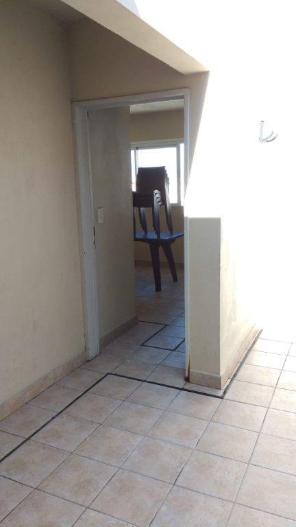 Foto Departamento en Alquiler | Alquiler temporario en  Nuñez ,  Capital Federal  Av cabildo al 3400