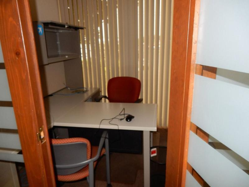 Foto Oficina en Renta en  Santa María,  Monterrey  Blvd. Antonio L. Rodríguez 3062, Santa María, 64650 Monterrey, N.L.