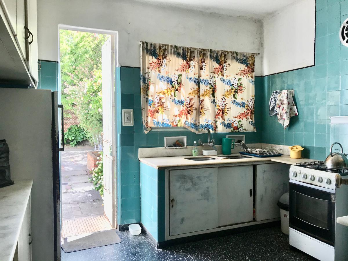 Foto Casa en Venta en  Punta Carretas ,  Montevideo  Gral. Gregorio Suarez al 2800