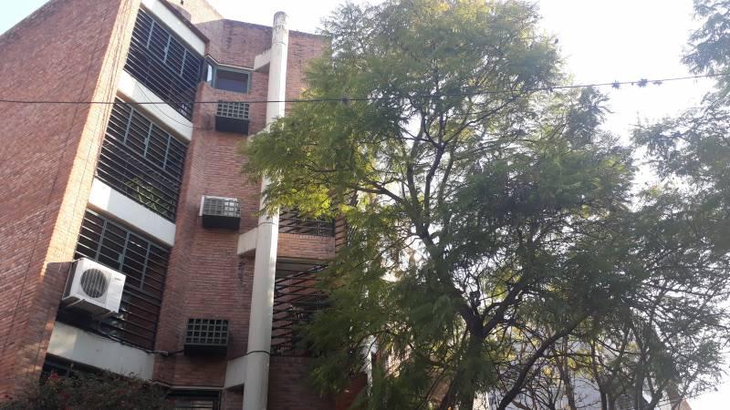 Foto Departamento en Venta en  Martin,  Rosario  9 de Julio  65 1A