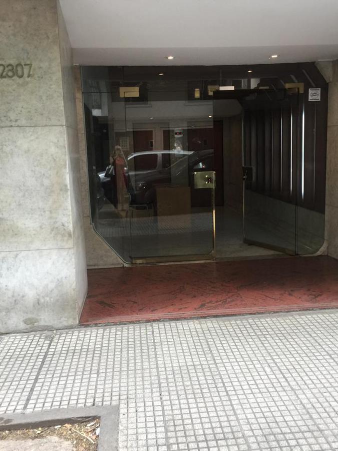 Foto Departamento en Venta en  Barrio Norte ,  Capital Federal  BILLINGHURST al 2300 MUY LUMINOSO