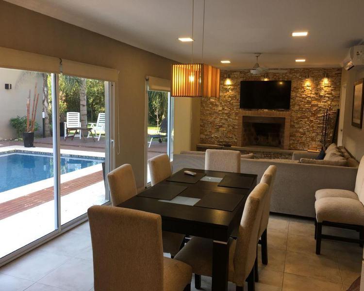 Foto Casa en Venta en  Bella Vista,  San Miguel  Flaubert 1300