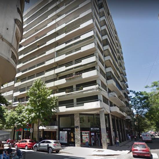 Foto Departamento en Venta |  en  Centro,  Rosario  Venta - 2 dormitorios - Córdoba y Dorrego - Paseo del Siglo