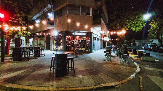 Foto Fondo de Comercio en Venta | Alquiler en  B.Naon,  Liniers  Emilio Castro al 7100