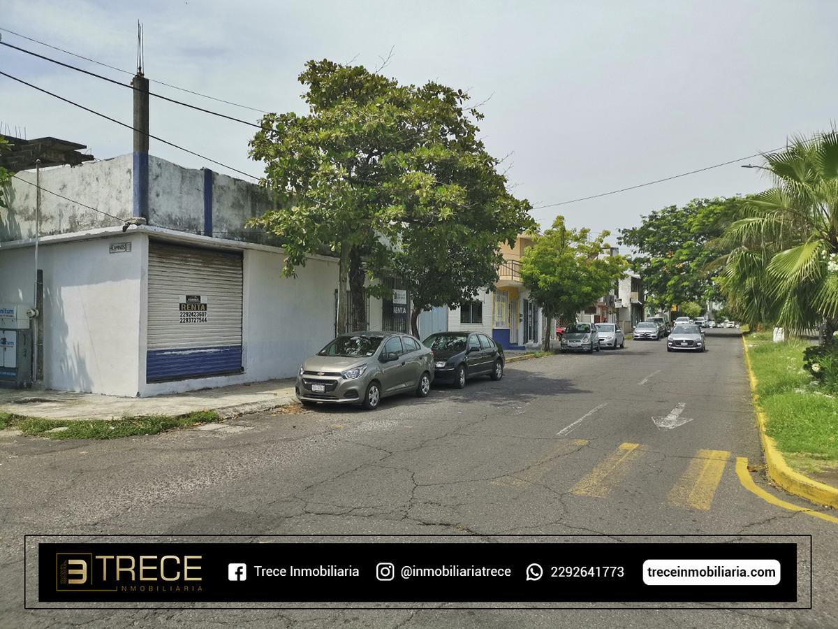 Foto Local en Renta en  fraccionamiento reforma,  Veracruz  fraccionamiento reforma