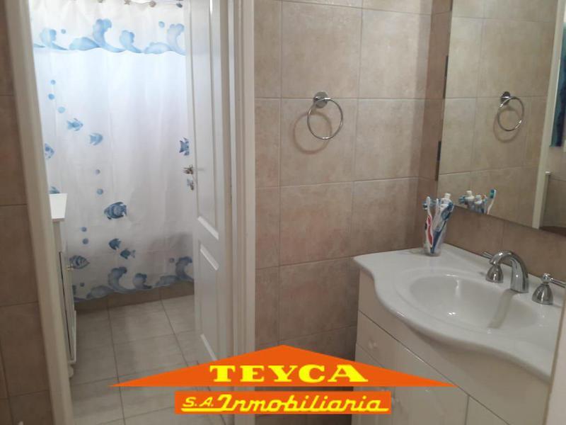 Foto Casa en Alquiler temporario en  Pinamar ,  Costa Atlantica  POSEIDON 328 E/ AV. LIBERTADOR Y POLIFEMO