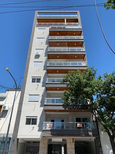Foto Departamento en Venta en  Almagro ,  Capital Federal  José Mármol 635 1 B