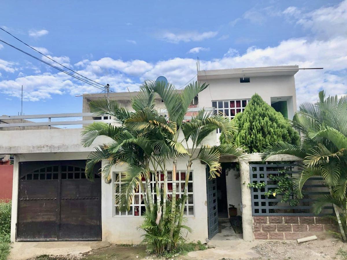 Foto Casa en Venta en  La Gallera,  Tlapacoyan  Casa venta Tlapacoyan Ver. 5 recamaras.