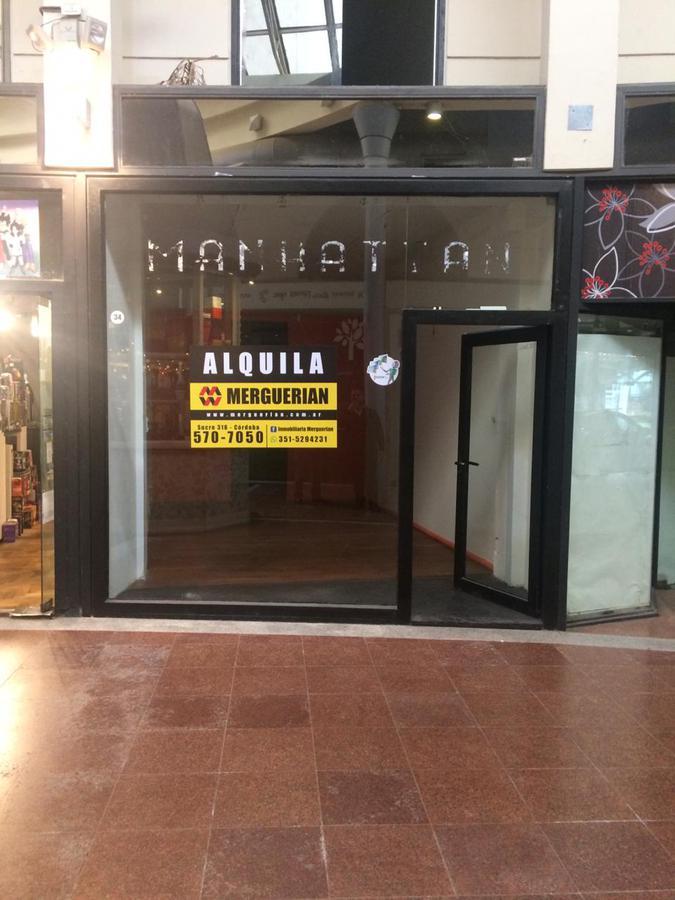 Foto Local en Venta | Alquiler en  Centro,  Cordoba  9 DE JULIO al 300