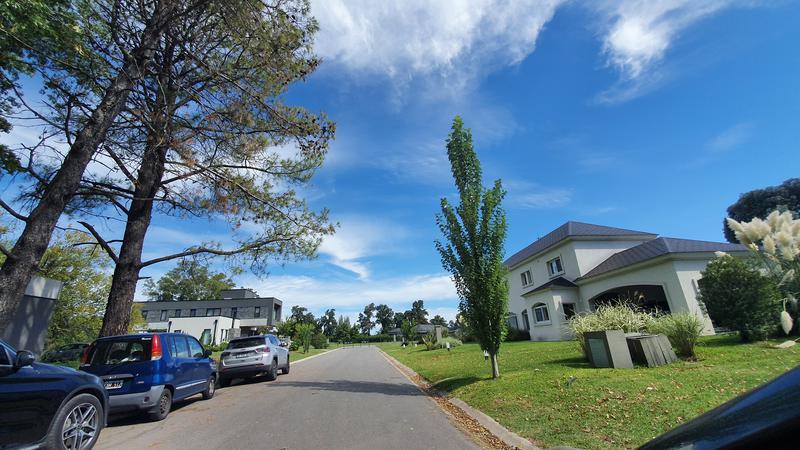 Foto Terreno en Venta en  Countries/B.Cerrado (Ezeiza),  Ezeiza  Lomas Golf - Lote 04