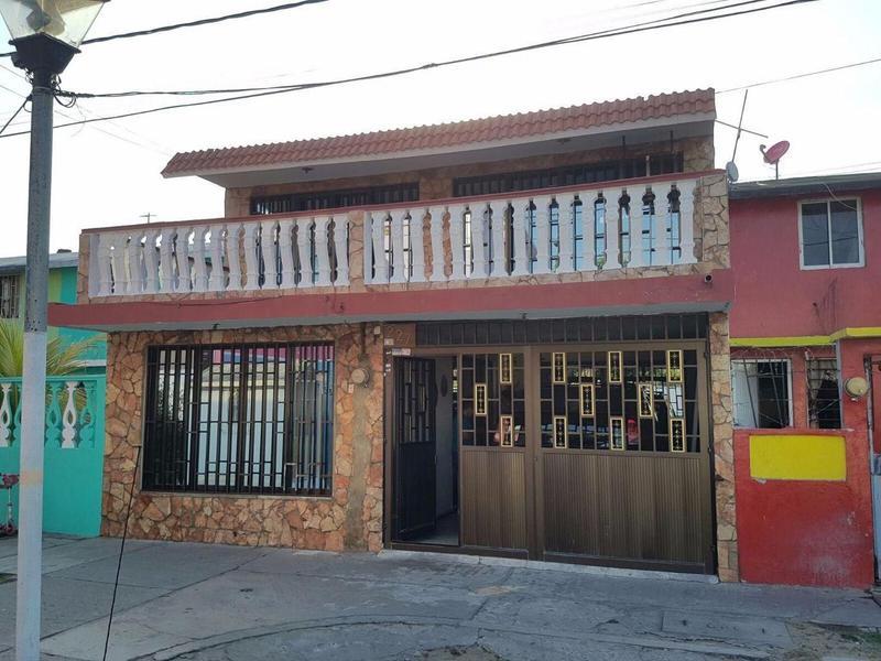 Foto Casa en Venta en  Veracruz ,  Veracruz          CASA EN VENTA COLONIA INFONAVIT BUENAVISTA  VERACRUZ VER