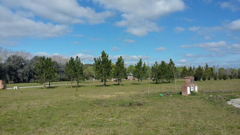 Foto Terreno en Venta en  Los Cardales,  Countries/B.Cerrado  Terreno en El Cardal II