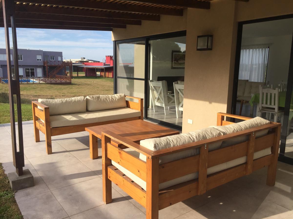 Foto Casa en Venta en  Costa Esmeralda ,  Costa Atlantica  Deportiva 1 - 69