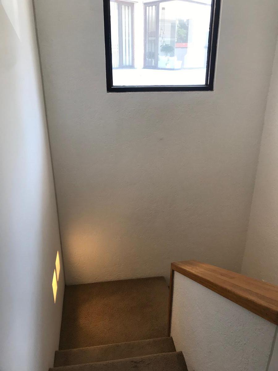Foto Casa en condominio en Renta en  Lomas de Tecamachalco,  Naucalpan de Juárez  Lomas de Tecamachalco