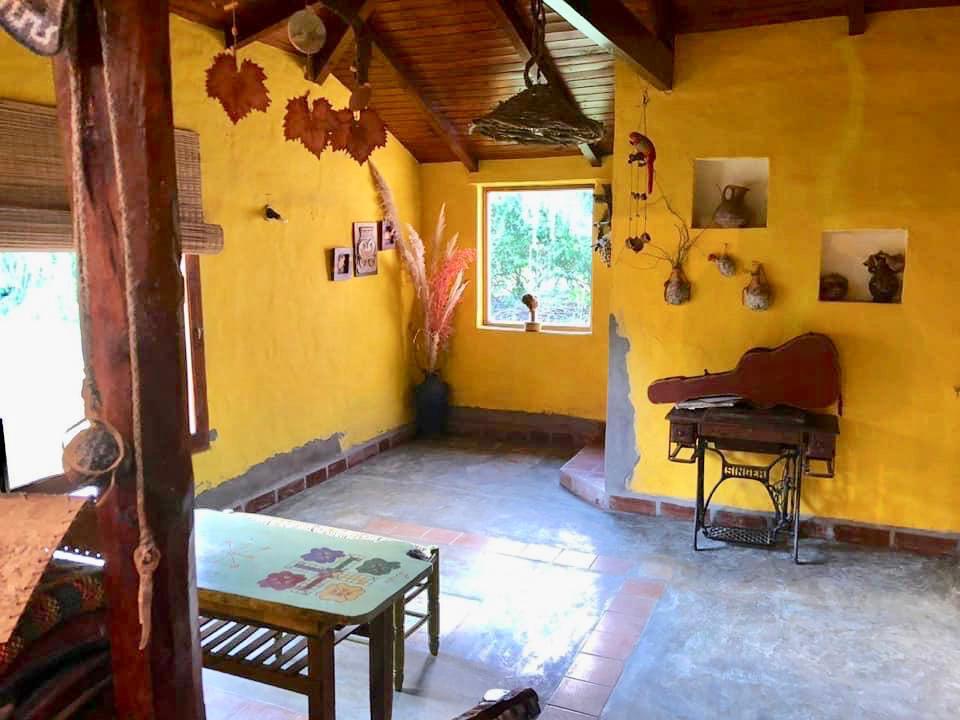 Foto Casa en Alquiler temporario en  Ovejeria,  Tafi Del Valle  tafi del valle