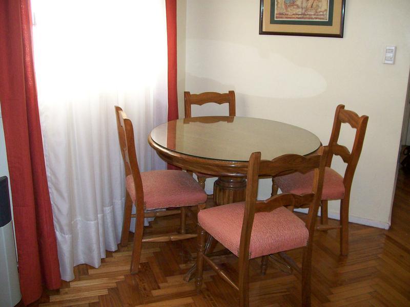 Foto Departamento en Alquiler en  Recoleta ,  Capital Federal  Las Heras Av. al 2300 entre Gelly y Obes y Galileo