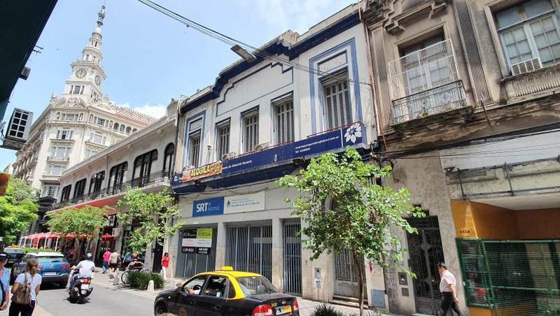 Foto Oficina en Venta | Alquiler en  Centro,  Rosario  Sarmiento al 600