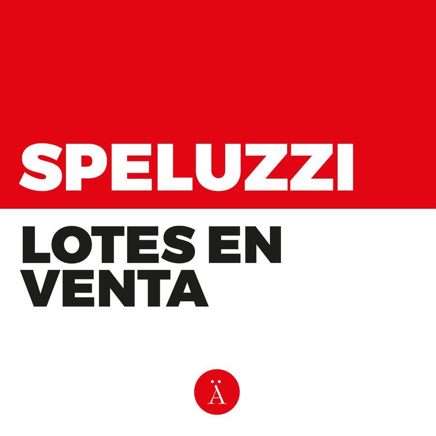 Foto Terreno en Venta en  Speluzzi,  Maraco  speluzzi