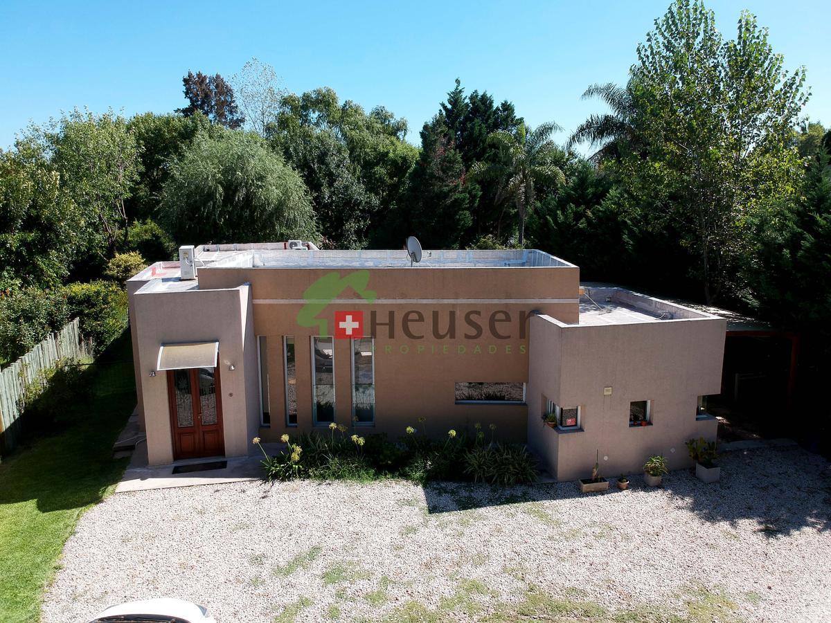 Foto Casa en Venta en  La Pradera I,  Countries/B.Cerrado (Pilar)  Haras del Pilar La Pradera