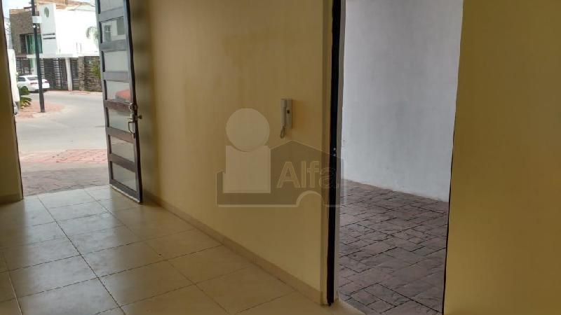 Foto Casa en Renta en  Fraccionamiento Hacienda Santa Fe,  León  al 37200