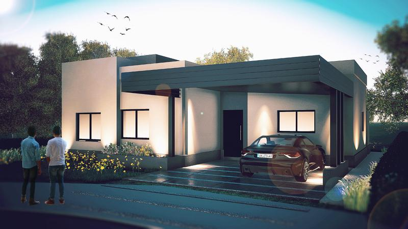 Foto Casa en Venta en  Yerba Buena ,  Tucumán  ALTOS DE CEVIL II K1