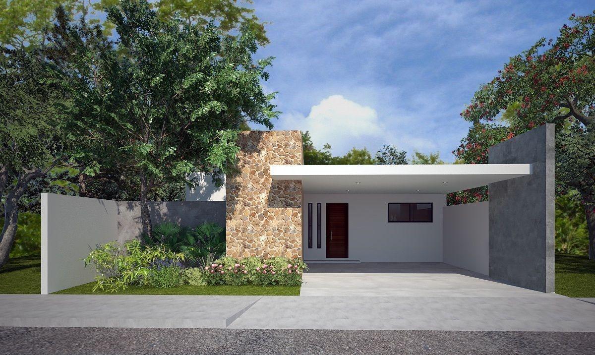 Foto Casa en Venta en  Pueblo Conkal,  Conkal  Casa en Venta en Conkal, Merida_ Residencial al norte