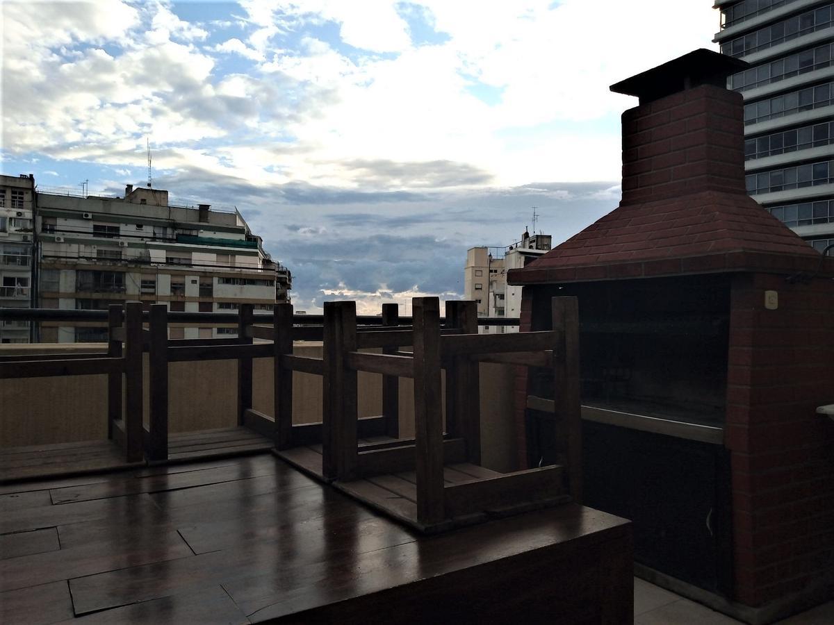 Foto Departamento en Alquiler en  Palermo ,  Capital Federal  Luis María Campos 32
