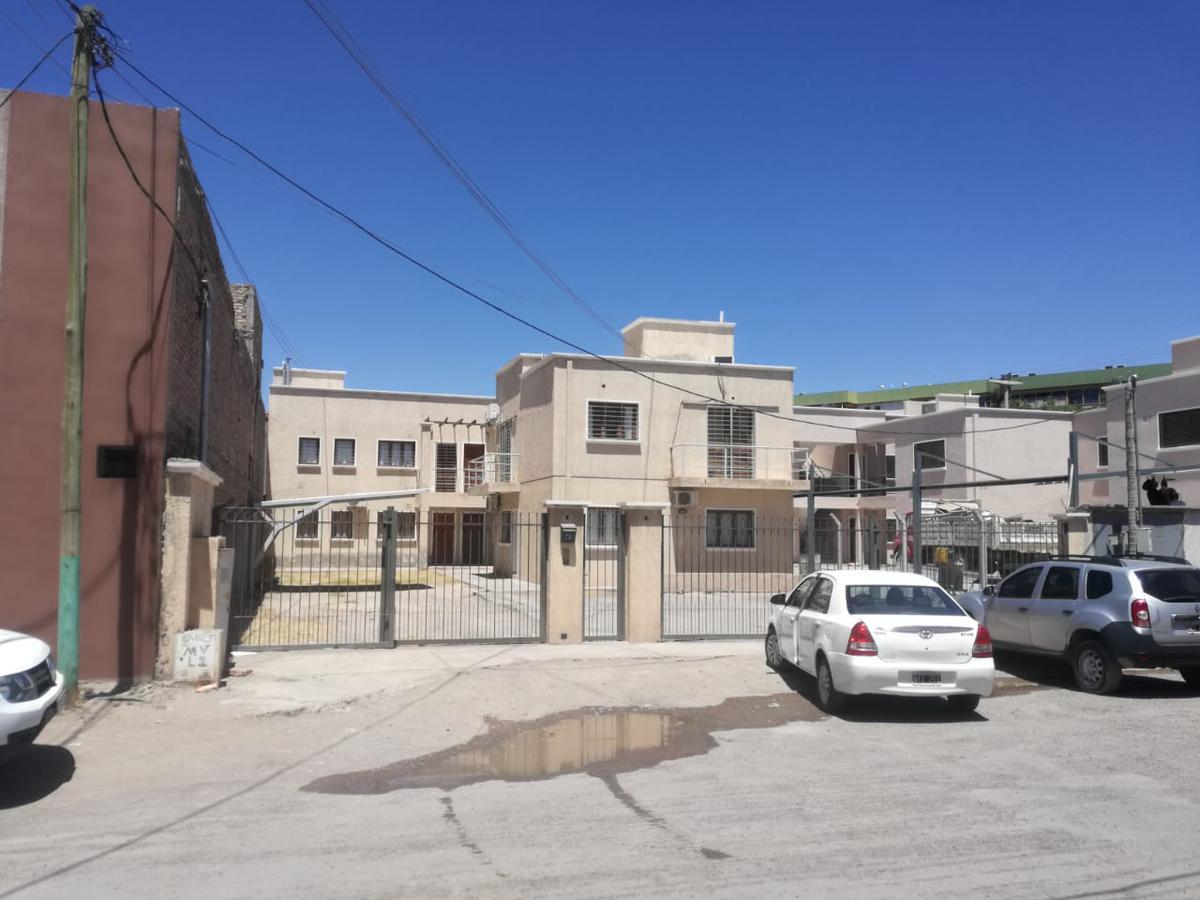 Foto Departamento en Alquiler en  Del Bono Green,  Rivadavia  Del Bono Green II