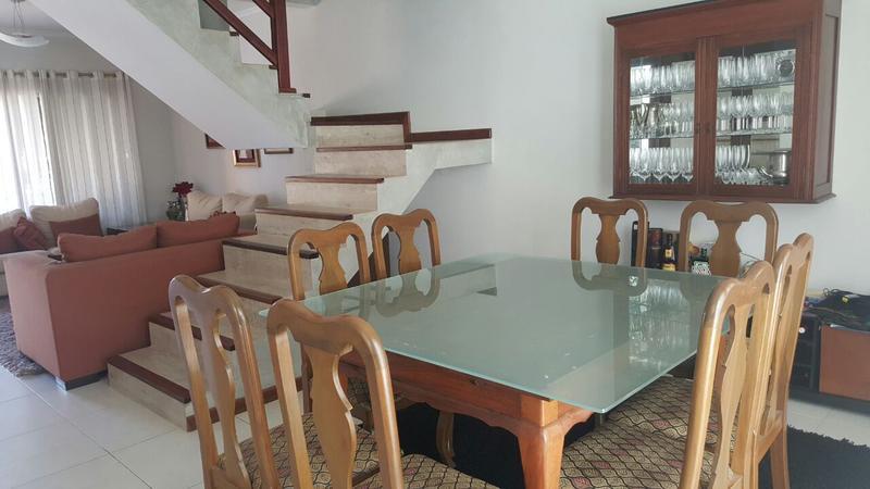 Foto Casa en Alquiler temporario en  Manorá,  Santisima Trinidad  Zona Manorá