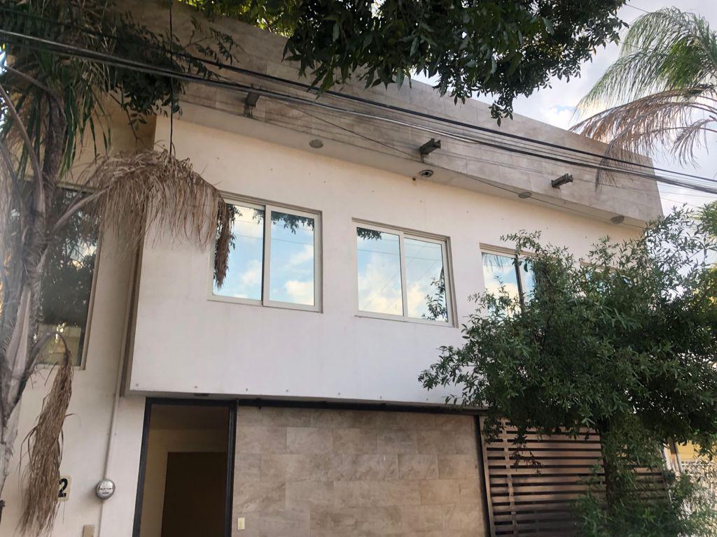 Foto Oficina en Renta en  Lindavista,  Guadalupe  Linda Vista