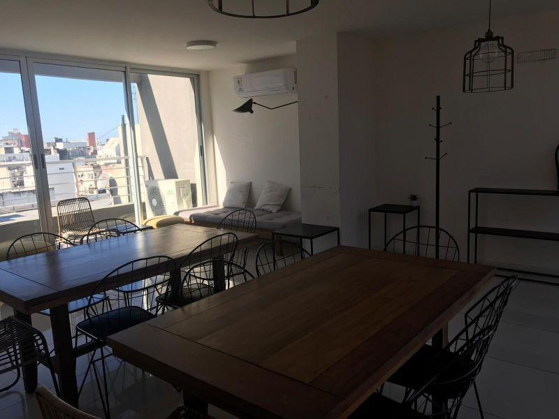 Foto Apartamento en Alquiler en  Pocitos ,  Montevideo  26 De Marzo 3200