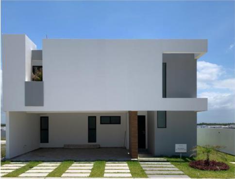 Foto Casa en Venta en  Punta Tiburón,  Alvarado  CASA EN PREVENTA EN PUNTA TIBURON