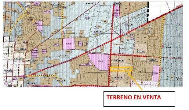 Foto Terreno en Venta en  Metepec ,  Edo. de México  TERRENO PARA ESARROLLADORES DE 3520 M2  EN AVENIDA TECNOLOGICO  METEPEC